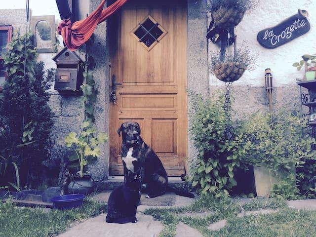 Central, Cozy Cottage House (w/Cat) - Chamonix-Mont-Blanc - House
