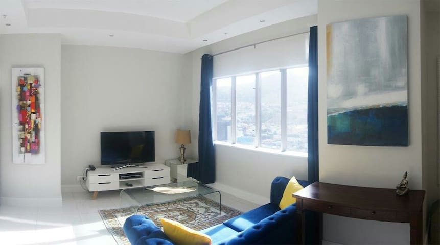 Luxury Radisson Hotel Apartment - Ciutat del Cap - Pis