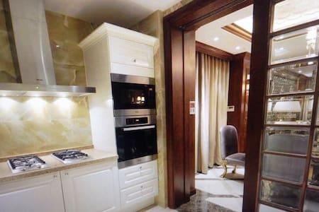 Luxury two bedroom - 达林顿 - 独立屋