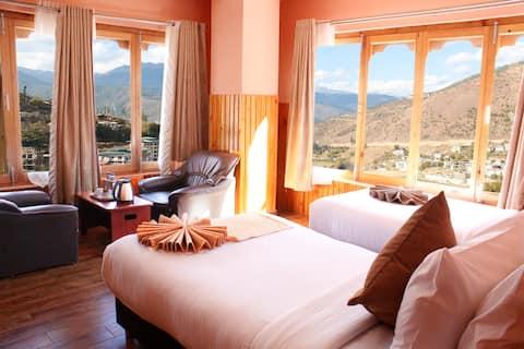 Hotel Oro Villa - Room 302 is standard double room
