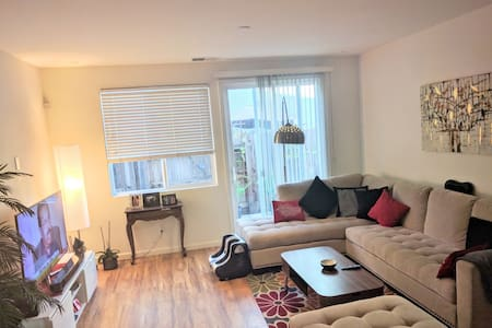 Beautiful 2 Bed/2Bath in Sacramento - West Sacramento - Appartement