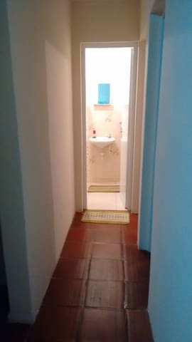 Flat in Coqueiral close to Shoping Vila Velha - Vila Velha - Wohnung