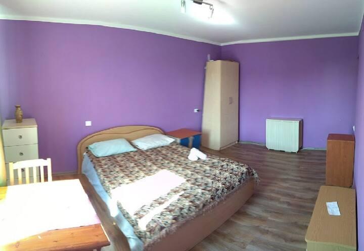 Апартаменты в Нарве