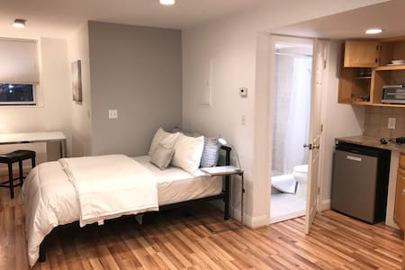 NEW: Best of Boston -- Luxury Studio - Boston - Apartment