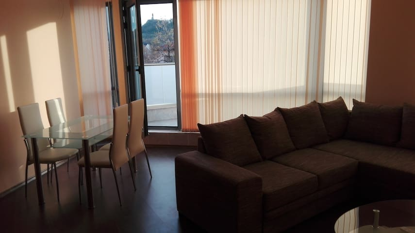 Comfortable Apartment in the center of Plovdiv - Plovdiv - Apartment