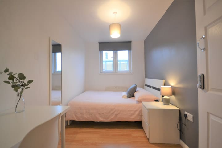 HB2-2 10% OFF Long stay | Room Heart of Brick Lane