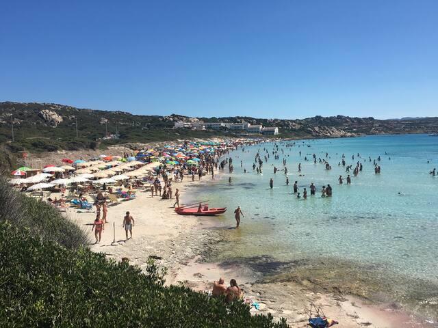 Santa Teresa Gallura, a 5 minuti dalla spiaggia