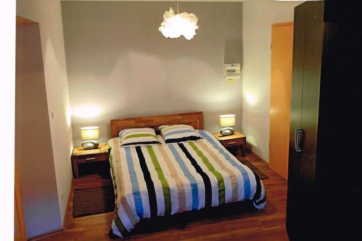 Chez Thierry - Sélestat - Apartment