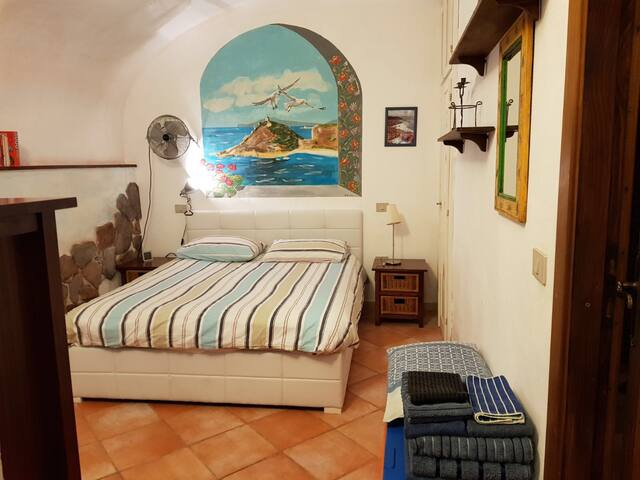 Alghero Old Town apartment, self-catering, WIFI ++