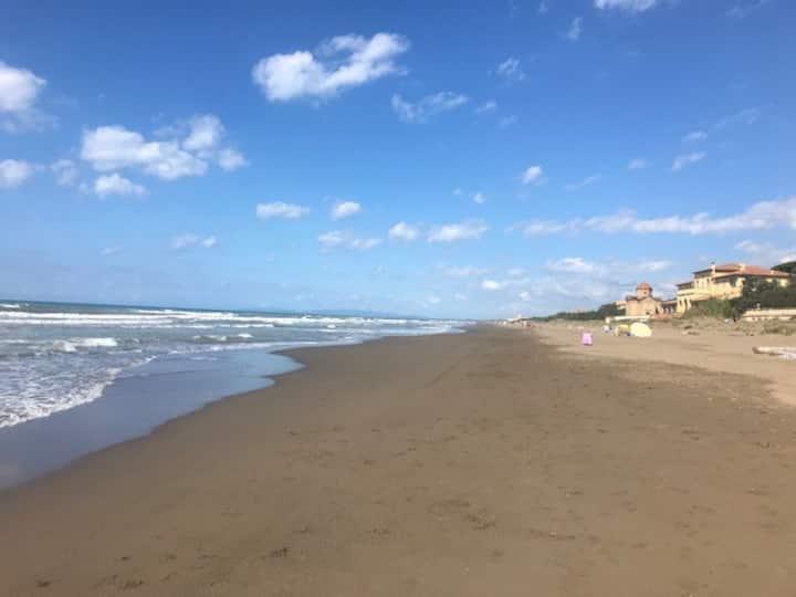 Villetta in campagna 3 km dal mare