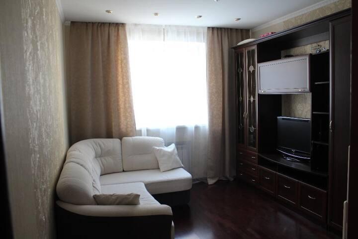 Сдаю комнату на период чемпионата мира по футболу