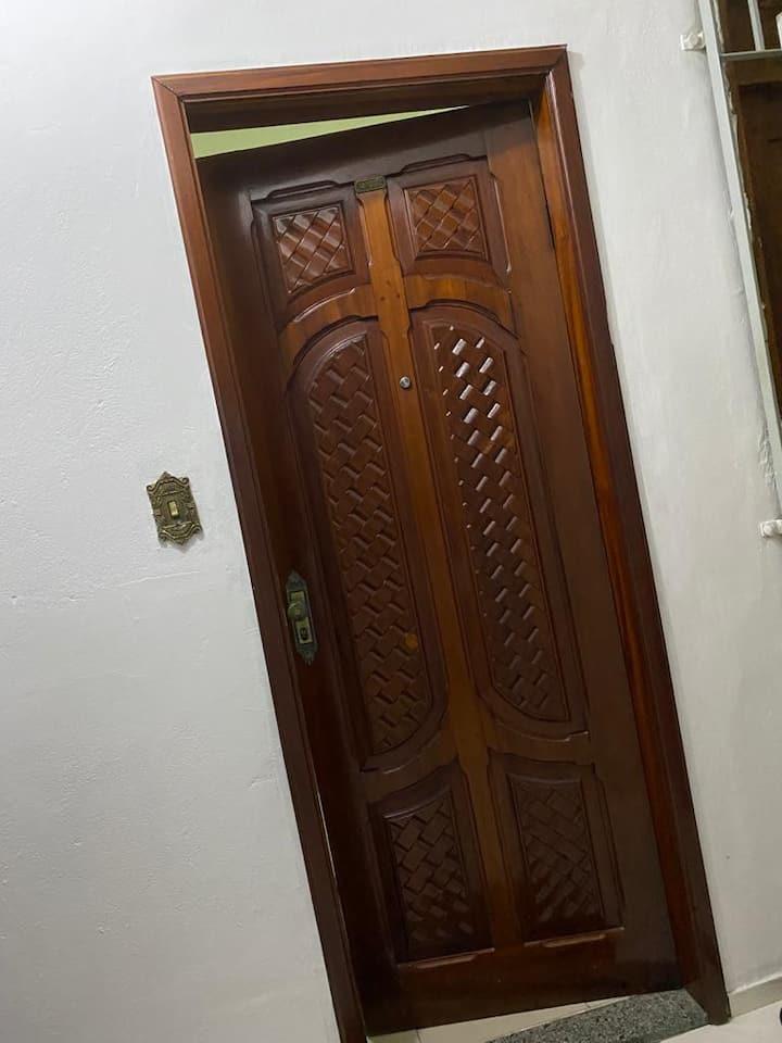 APÊ AO LADO DA AV. ALMIRANTE BARROSO - BELÉM