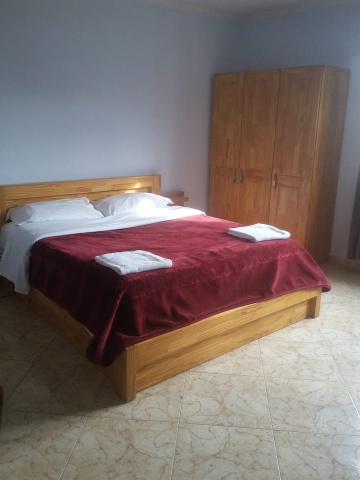 Stanza privata/Private room