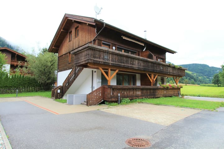 Cozy Apartment in Bad Kleinkirchheim with Terrace