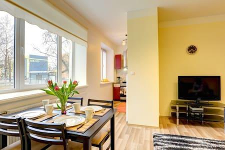 Renovated apartment near beach. - Pärnu - Apartament