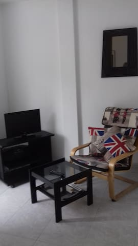 Studio Apartment near Playa Jardin - Puerto de la Cruz - Daire