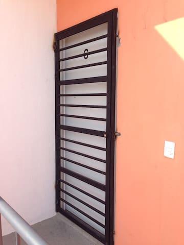 Apartamento en Tlajomulco