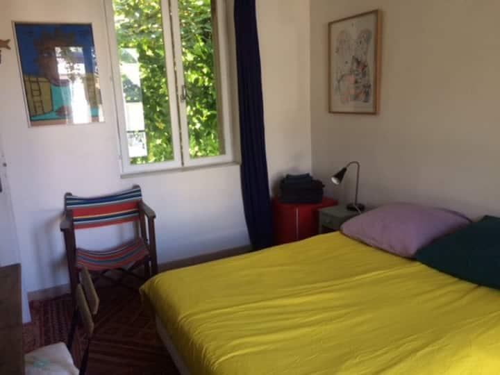 chambre chez l'habitant entre PARIS et DISNEYLAND