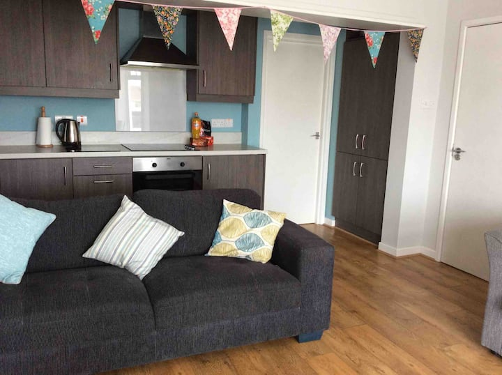 Ground floor apartment -Portstewart