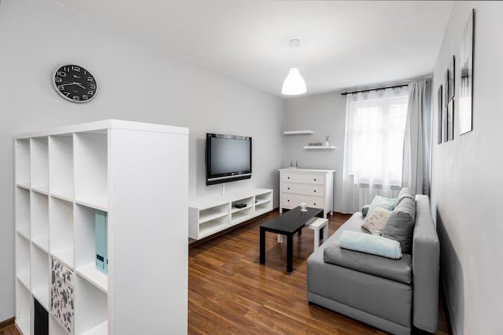Apartament 24 - Gemini