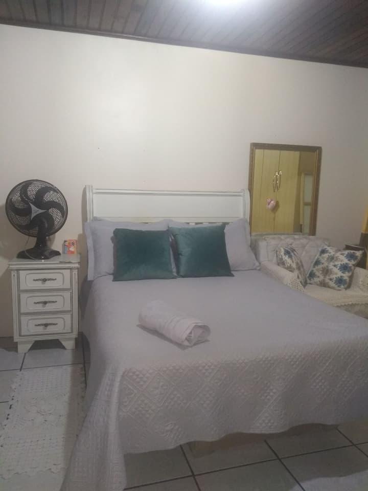Apartamento de um quarto em Palhoça SC