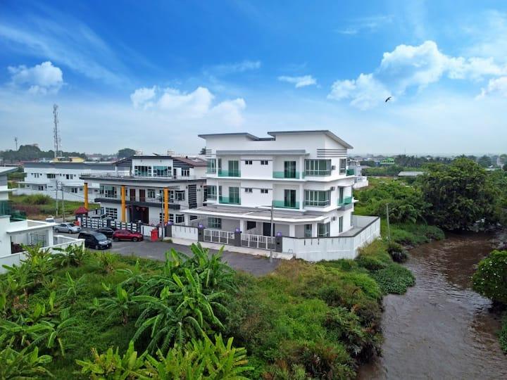 Seaview Homestay海景民宿