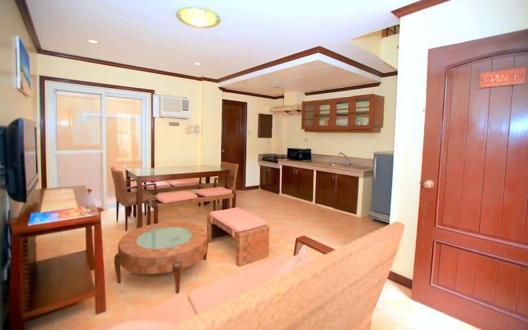 Your Quiet Boracay home near beach