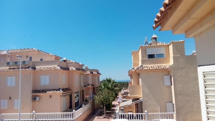 House Gran Alacant Santa Pola Alicante
