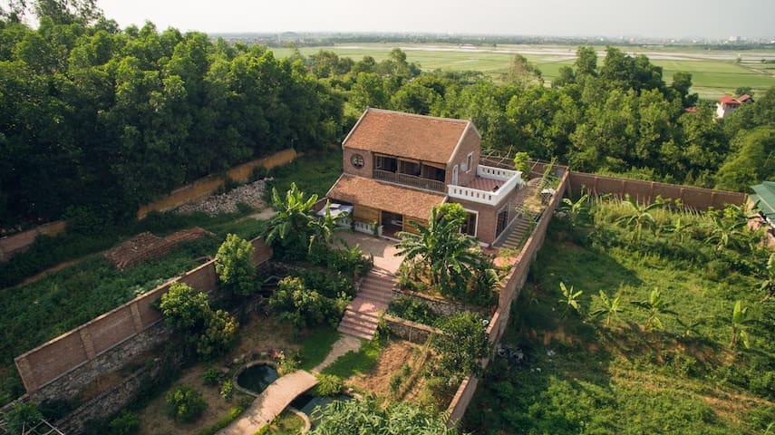 Zen Villa Bac Ninh