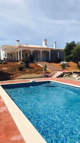 Casa Valerie, Beautiful Albufeira