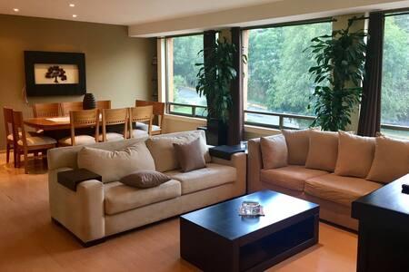 INTERLOMAS, departamento, cuarto para renta