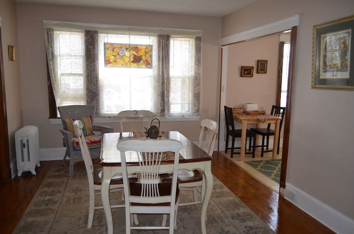 One Bedroom Apartment in Boston - Boston - Appartement