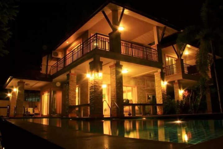 Chalong Private Villa (Swimming Pool) - Phuket - Villa