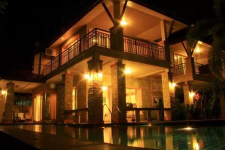 Chalong Private Villa (Swimming Pool) - Phuket - Villa