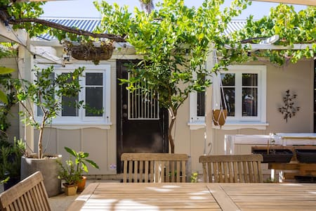 Little Gem Off George Street - East Fremantle - เกสต์เฮาส์