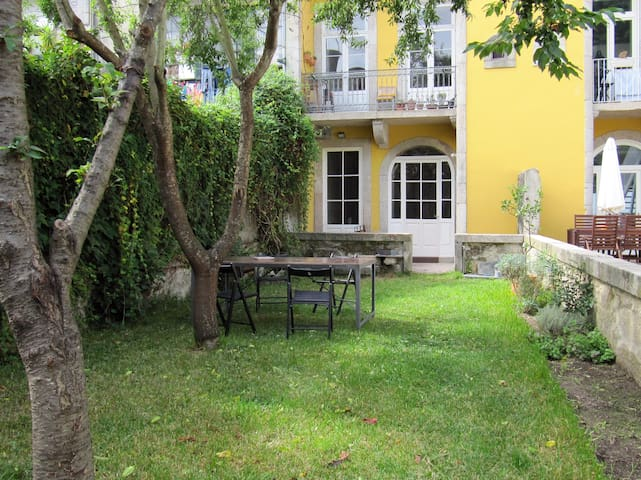 Charming home in the heart of the city - Porto - Řadový dům