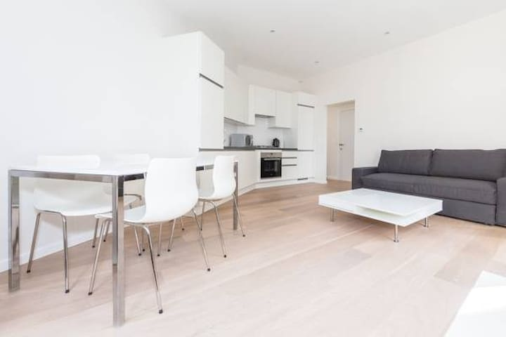 Cosy Apartment close to the Center