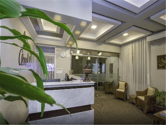85 Soho Premium Serviced Residence