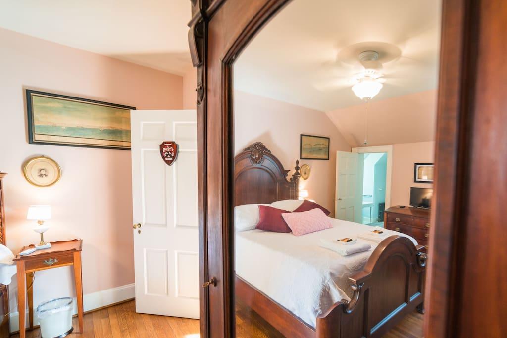 Horner Room