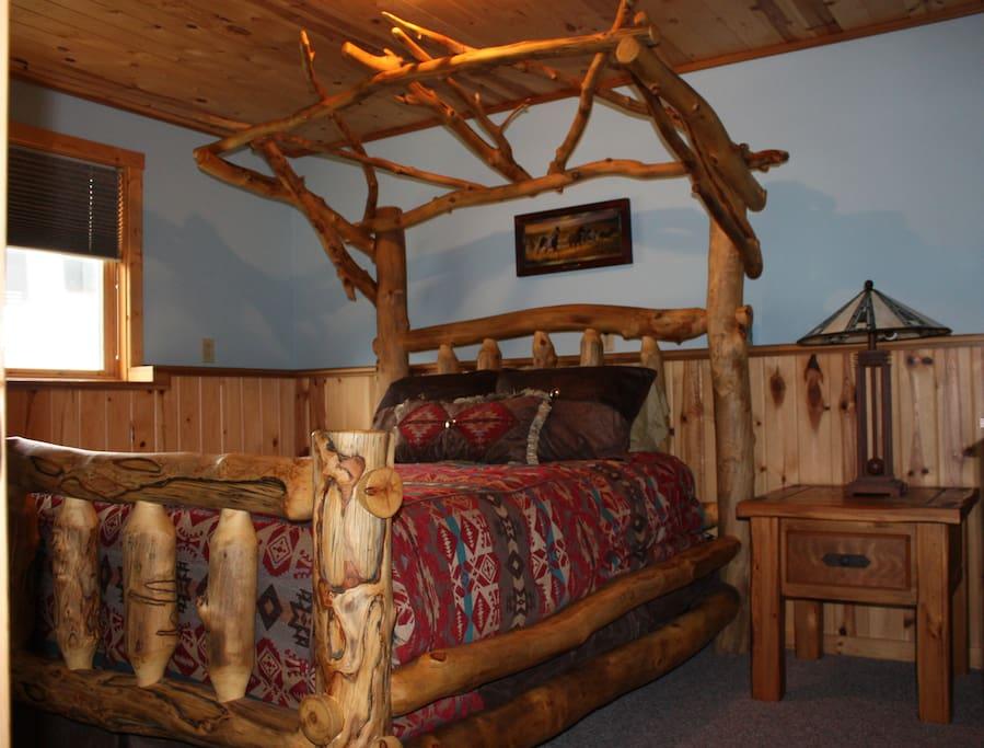 mt-cabins.com