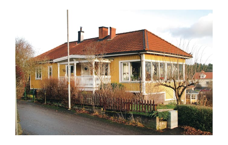 Holiday cottage with 3 bedrooms on 180 m² in Strängnäs