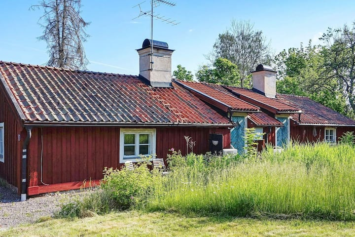 4 person holiday home in ÅTVIDABERG