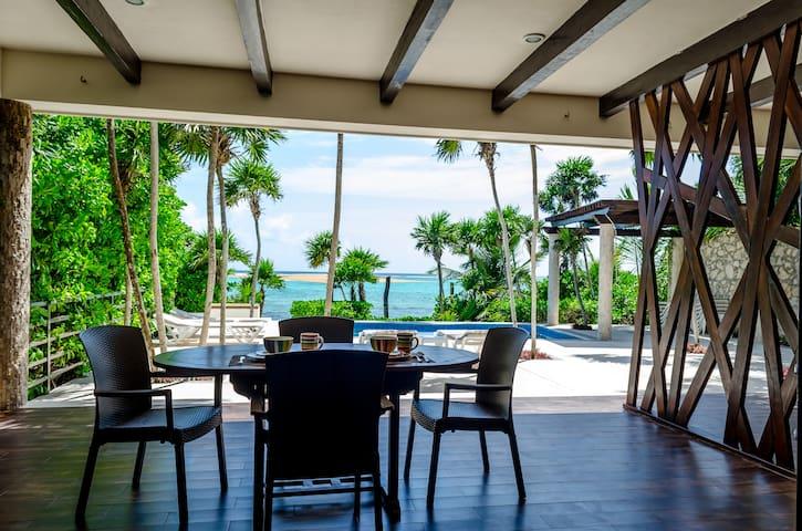 Yan Suite-Casa Aquamarine Tulum