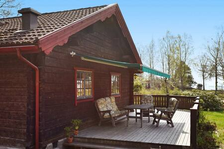 9 person holiday home in BRÅLANDA
