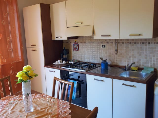 Quiet & best location - Rome - Appartement
