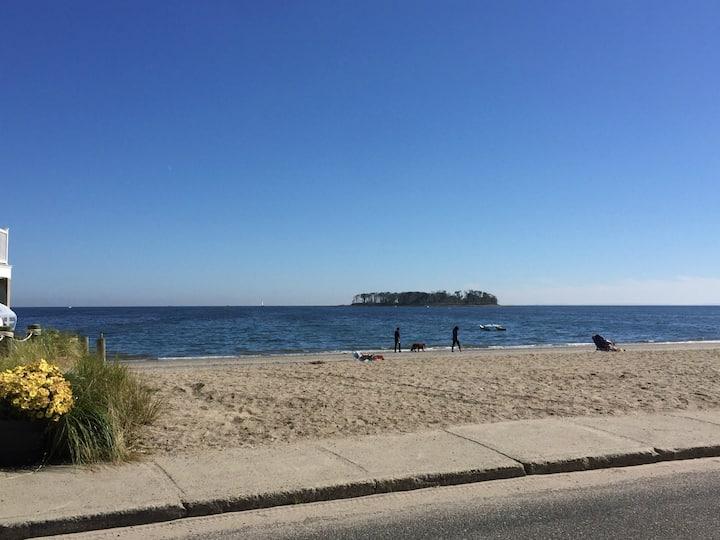 #1 - A beach place by Silver Sands Park