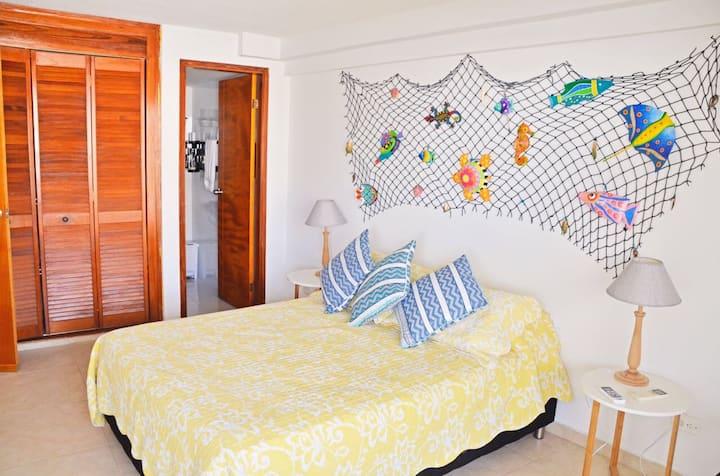 Apartamento Mejor Zona de SAI