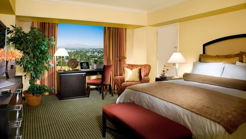 Westgate Casino Resort