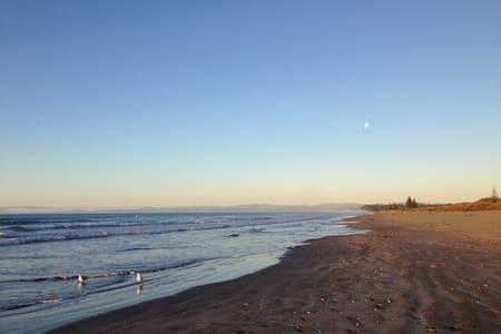 Ohope beach retreat - Ohope - Talo