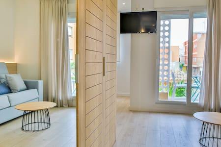 APARTAMENTOS 525 / Apartamento 2 Personas